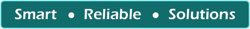 Cameron Okolita Smart Reliable Solutions